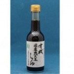 (森田)丸大豆醤油